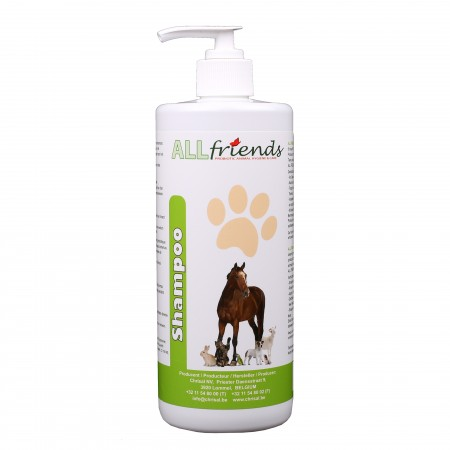 Probilife Animal Dog Shampoo (met pompje)