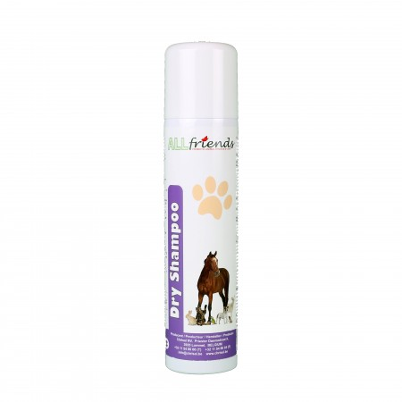 Probilife Animal Dry Shampoo